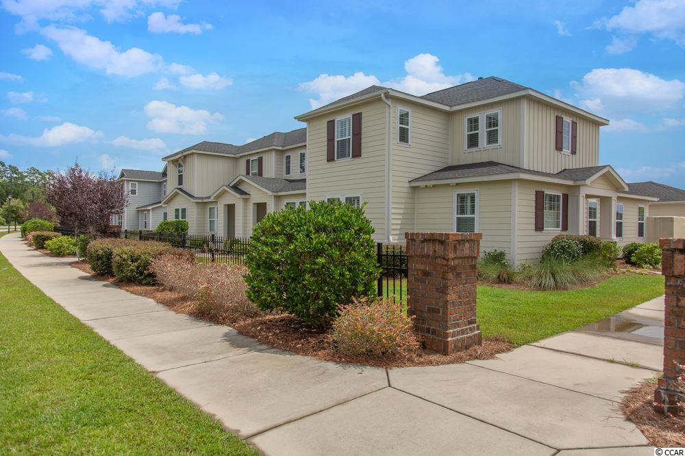 Townhouse MLS:1816041 Market Common, The  1837 Culbertson Ave. Myrtle Beach SC