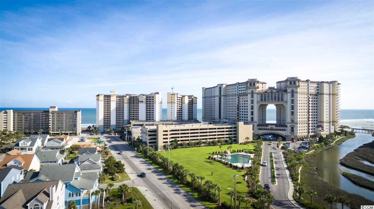 100 North Beach Blvd. 805, one of homes for sale in North Myrtle Beach