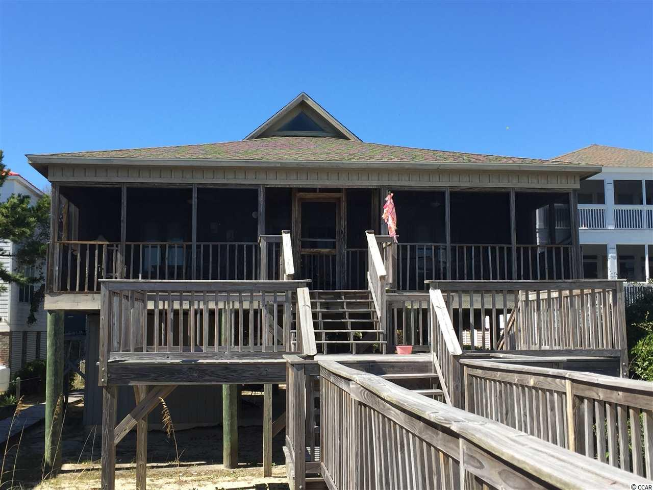 Detached MLS:1816070   226A & 226B Atlantic Ave. Pawleys Island SC