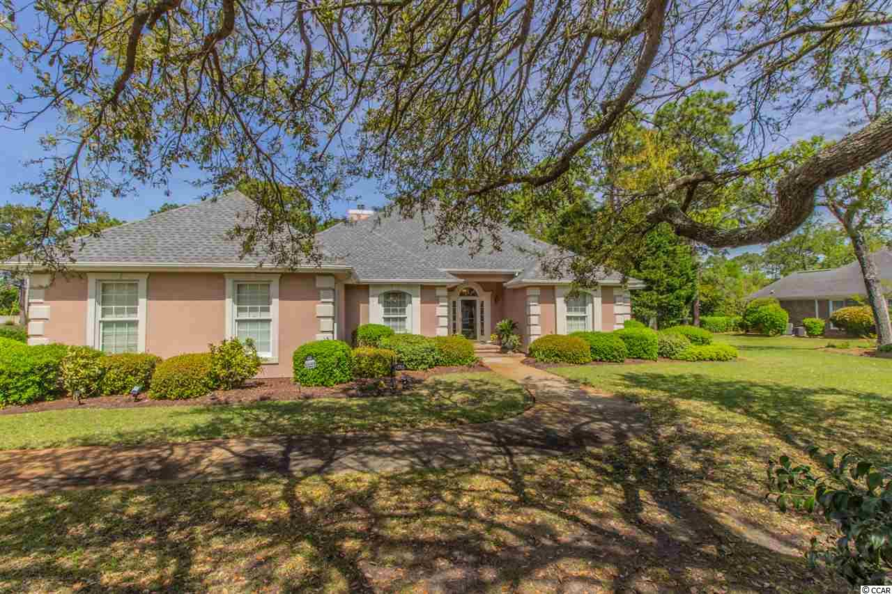 Detached MLS:1816071   9315 Cove Dr. Myrtle Beach SC