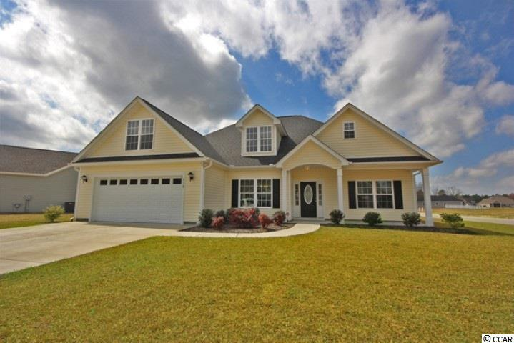 Detached MLS:1816084   200 Coventry Pl. Pawleys Island SC
