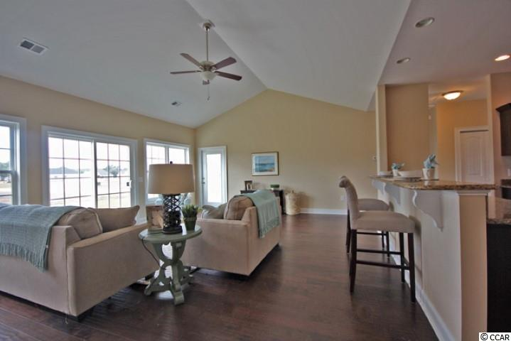Another property at  Ricefields Plantation offered by Pawleys Island real estate agent