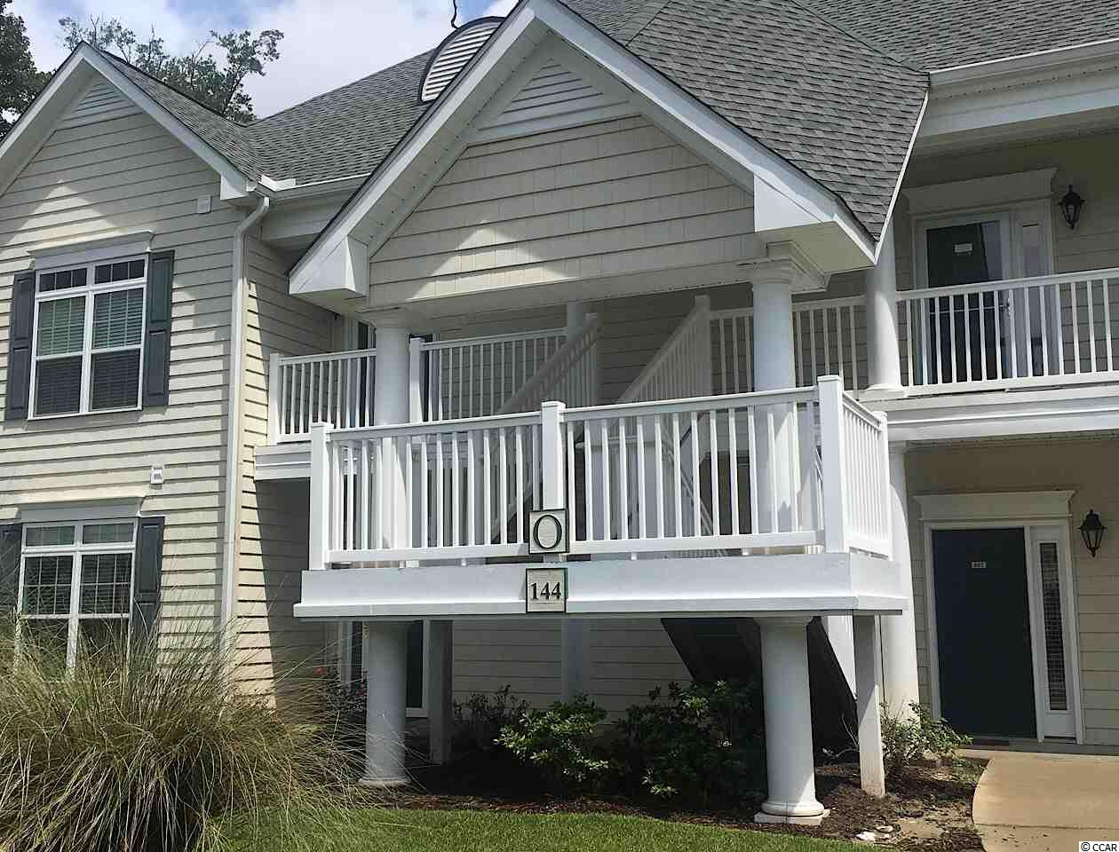 Condo MLS:1816086 VILLAGE@GLENS  144 Scotch Broom Dr. Little River SC