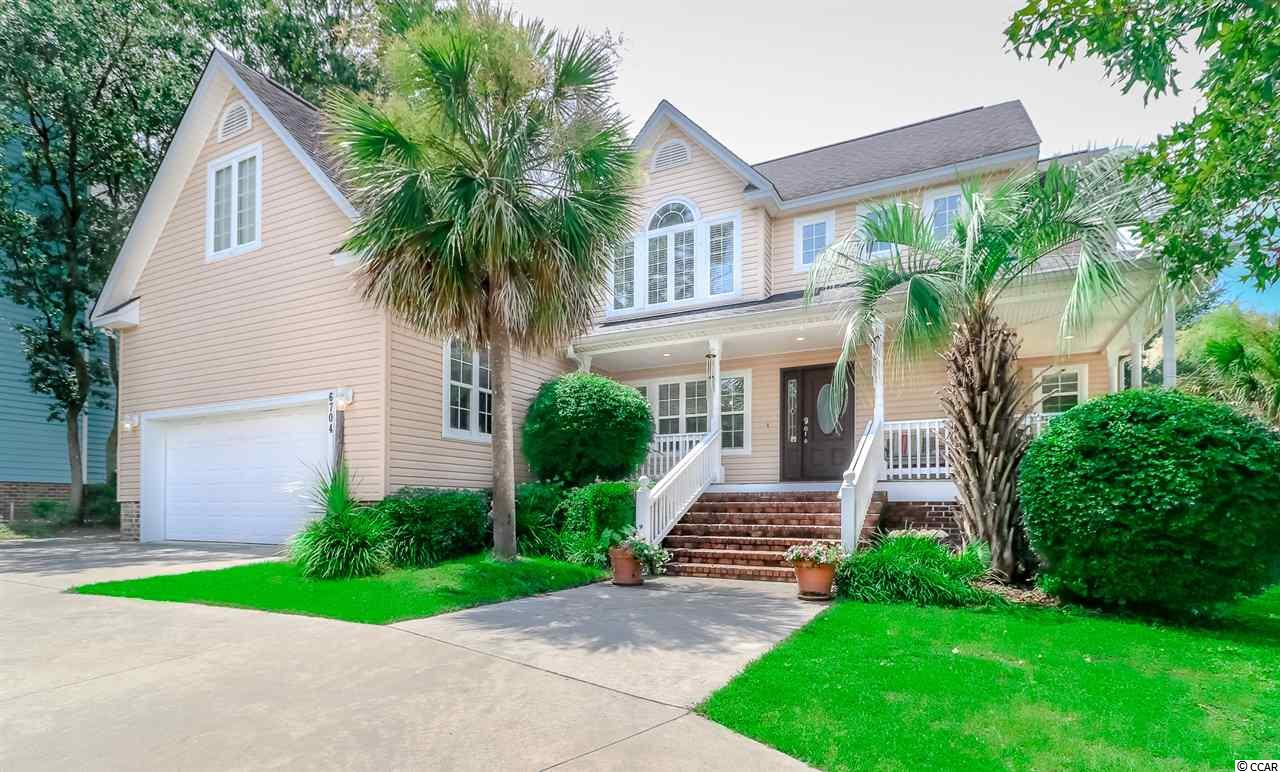 Detached MLS:1816089   6704 N Kings Hwy. Myrtle Beach SC