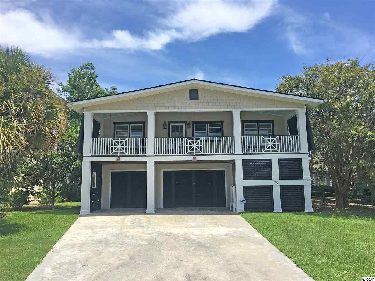 Detached MLS:1816126   75 Sportsman Drive Pawleys Island SC