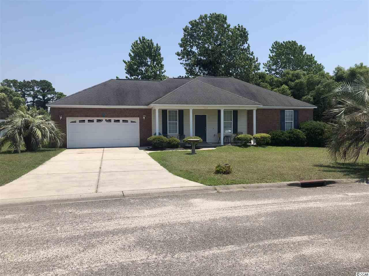 Detached MLS:1816135   117 Florentine St. Little River SC