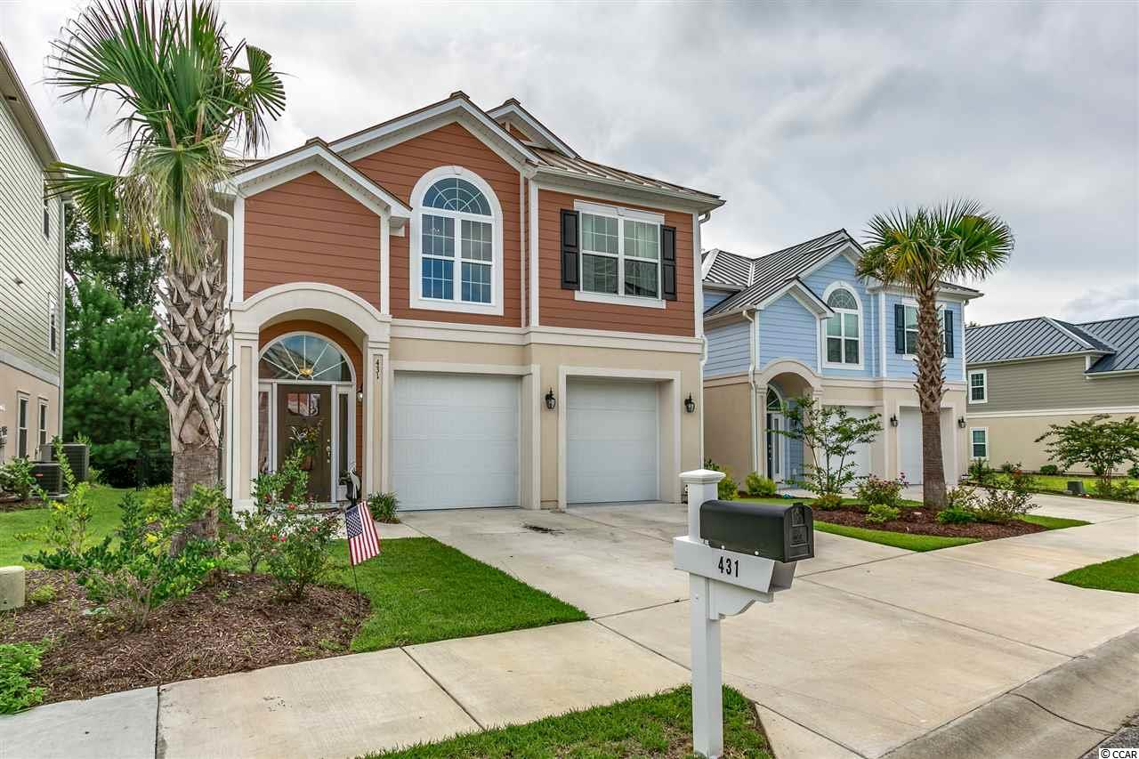 Detached MLS:1816145   431 S 7th Ave. S North Myrtle Beach SC