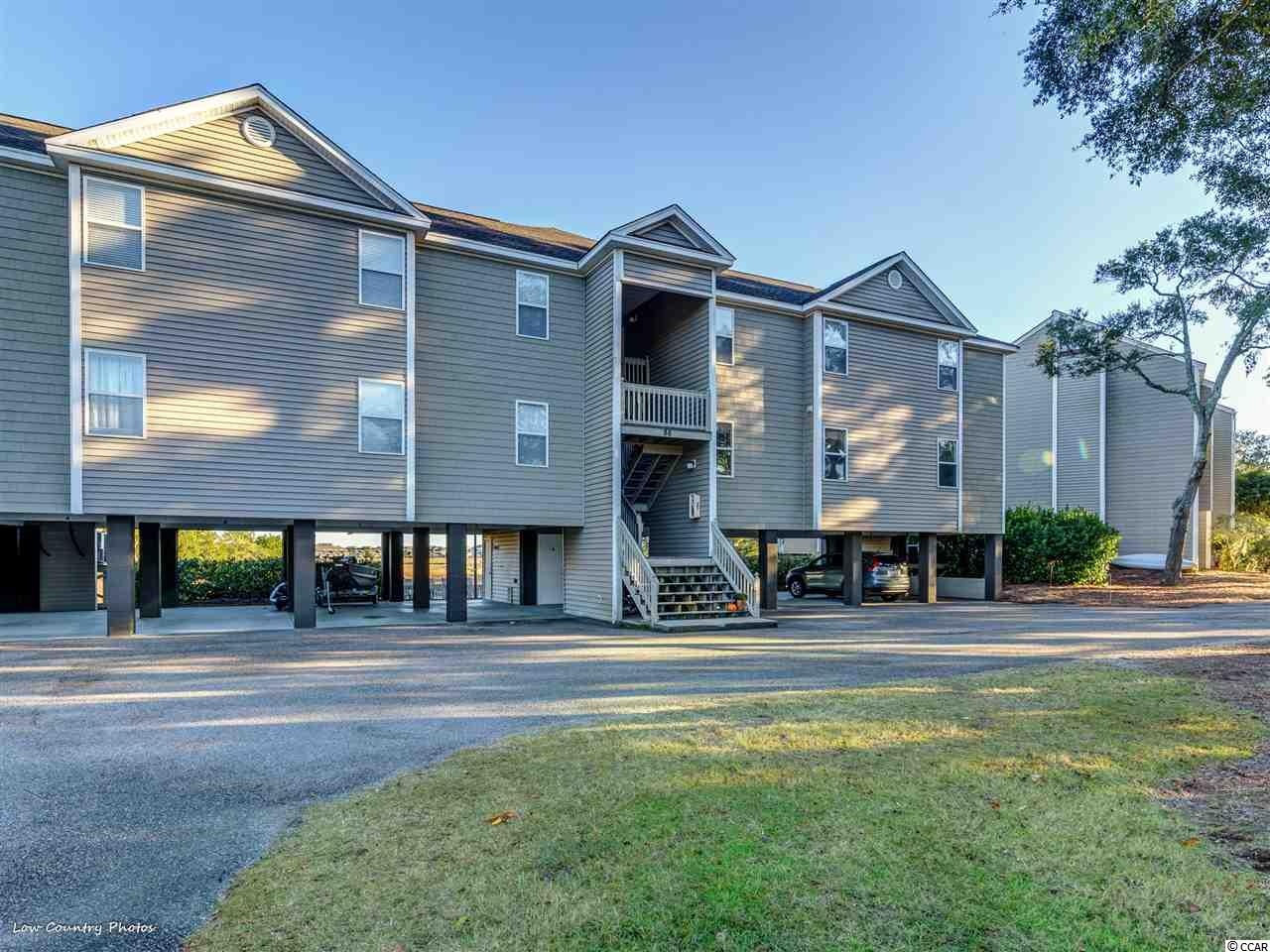 Condo MLS:1816151 SOUTH COVE  86 South Cove Pl. Pawleys Island SC