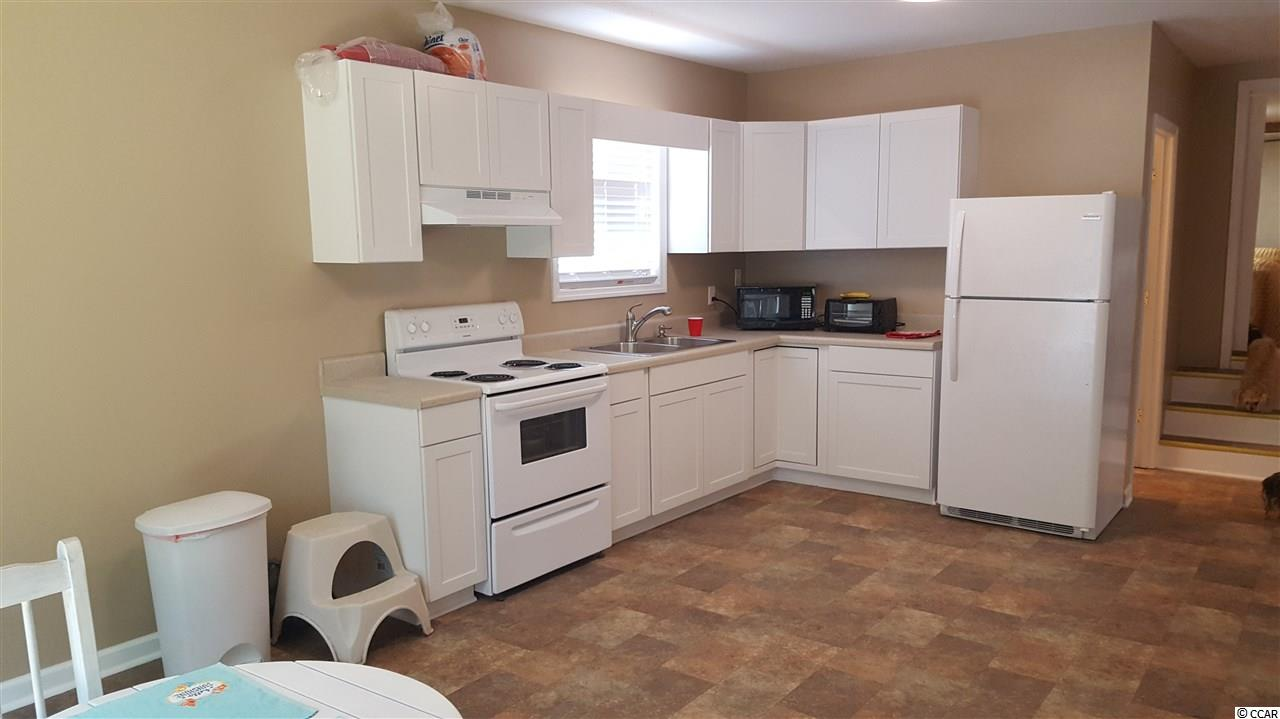 house at  Myrtle Beach RV Resort for $124,900