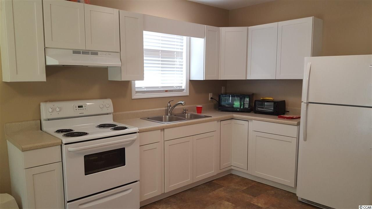 Check out this 1 bedroom house at  Myrtle Beach RV Resort