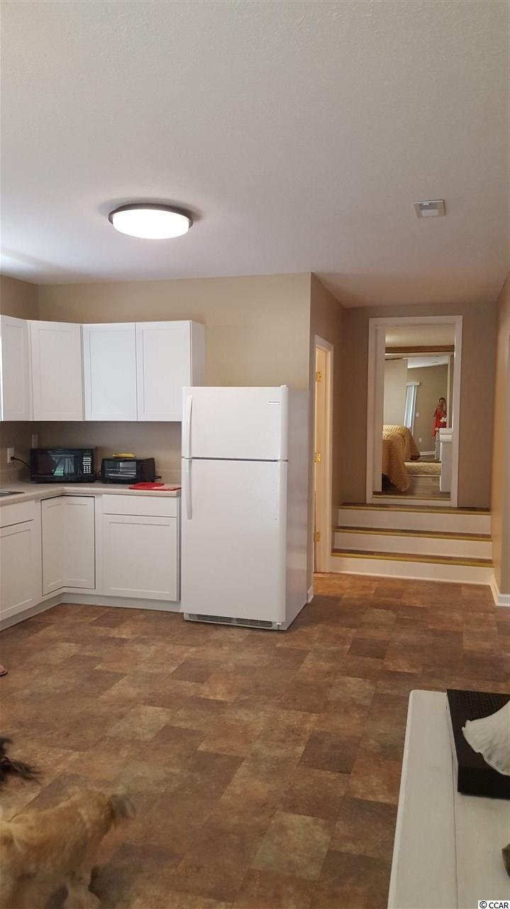 This 1 bedroom house at  Myrtle Beach RV Resort is currently for sale