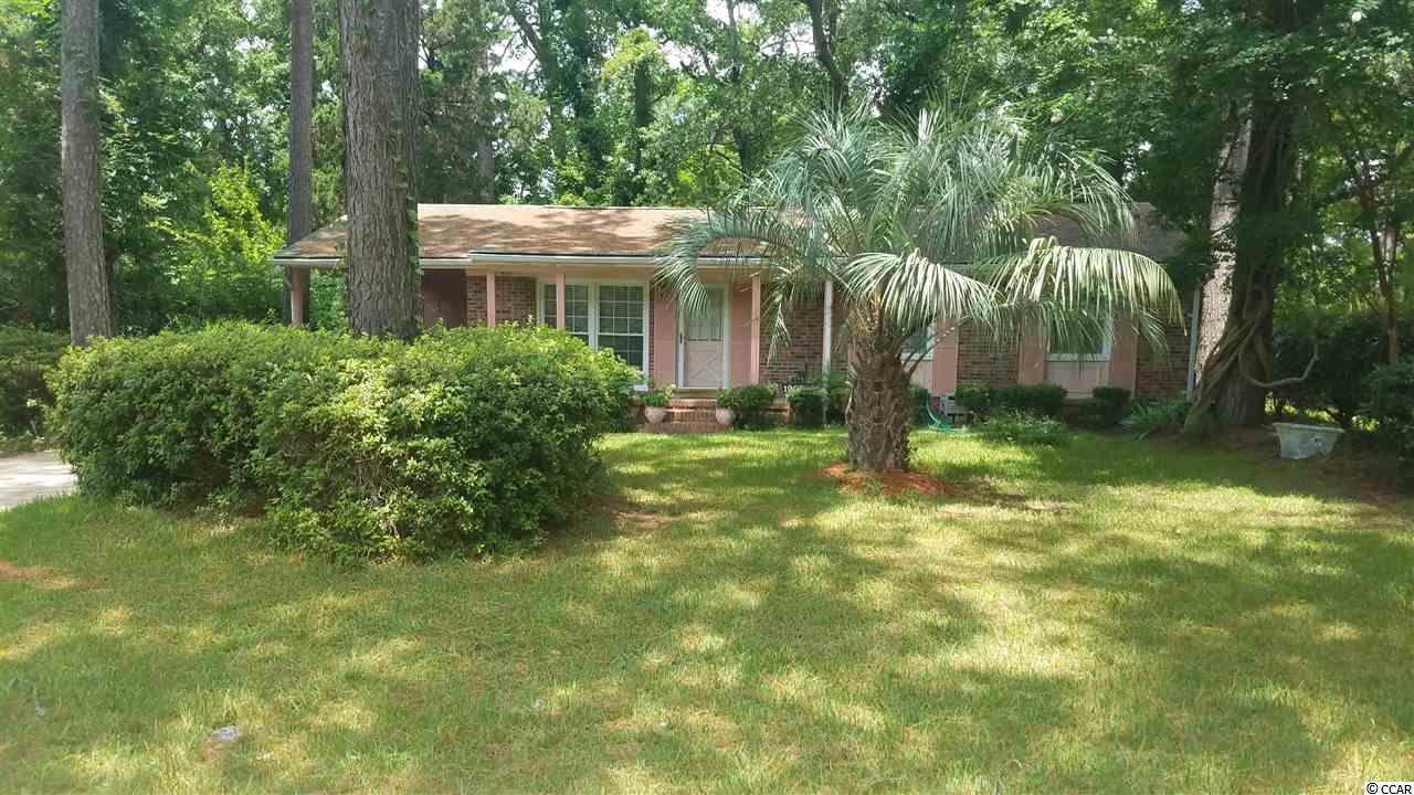 Detached MLS:1816175   1205 King St. Myrtle Beach SC