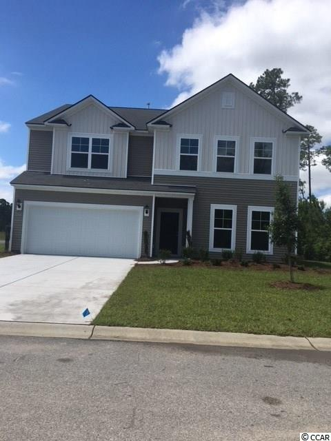 Detached MLS:1816198   TBD Long Leaf Pine Conway SC
