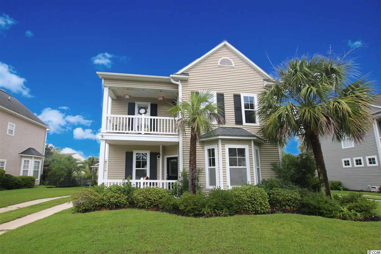 Detached MLS:1816214   420 Emerson Drive Myrtle Beach SC