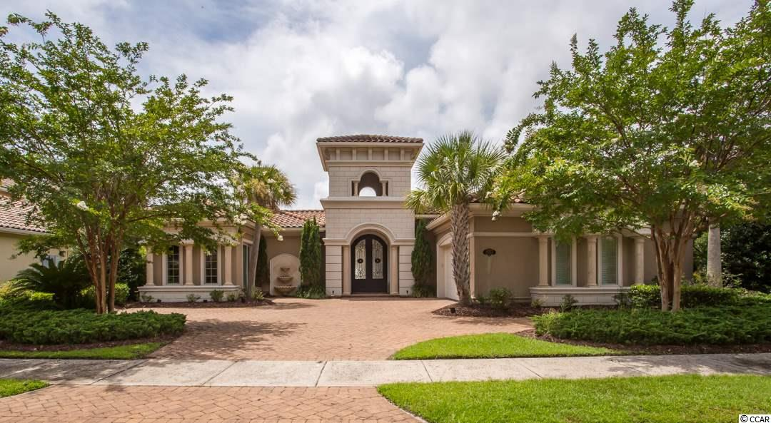 1553 Cadiz Dr., Myrtle Beach, South Carolina