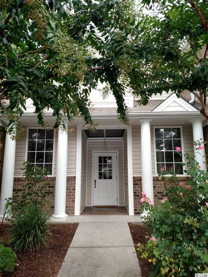 Condo MLS:1816225 WINCHESTER  4665 Fringetree Dr. Murrells Inlet SC