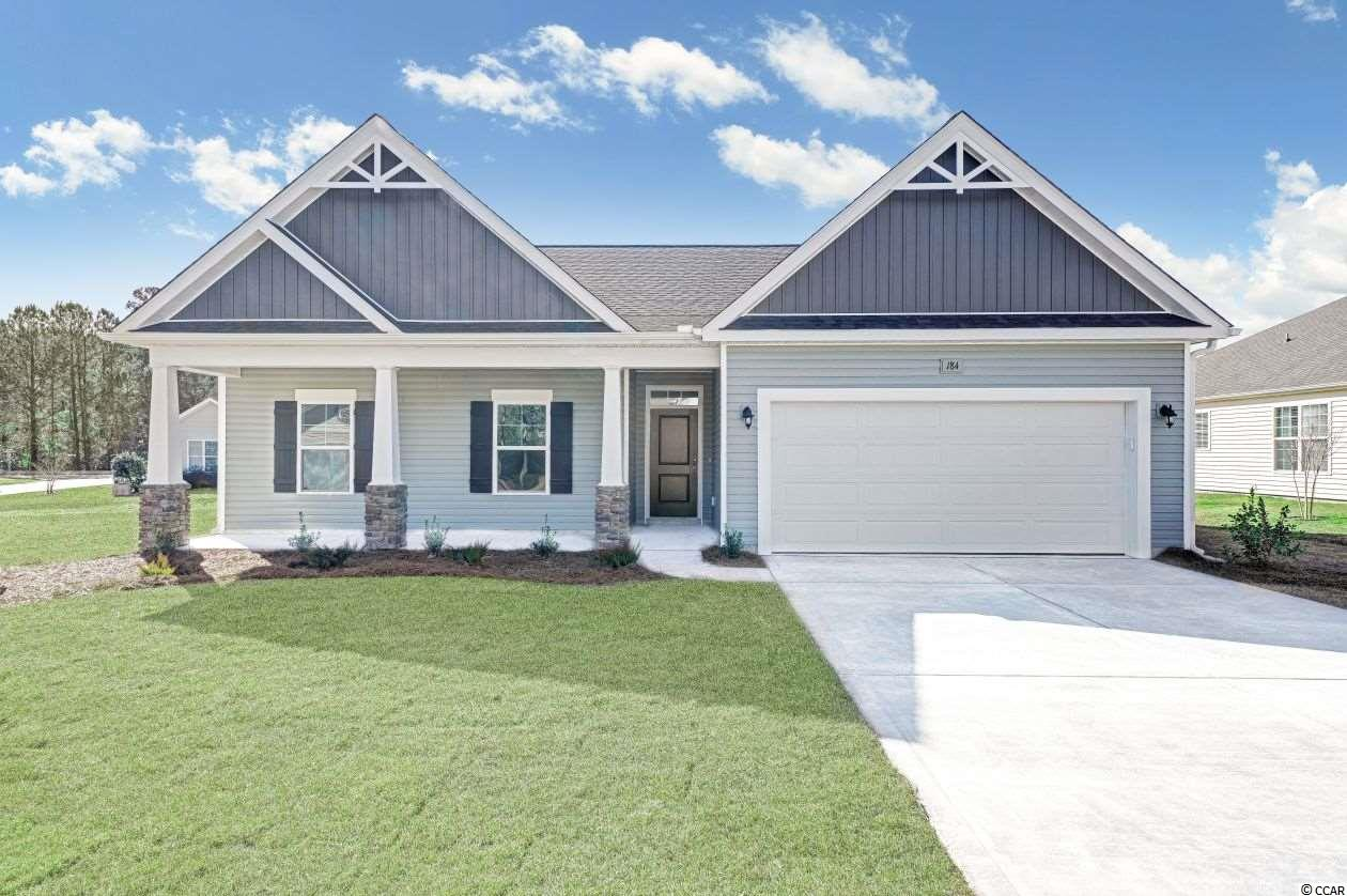 Detached MLS:1816245   184 Lighthouse Cove Loop Carolina Shores NC