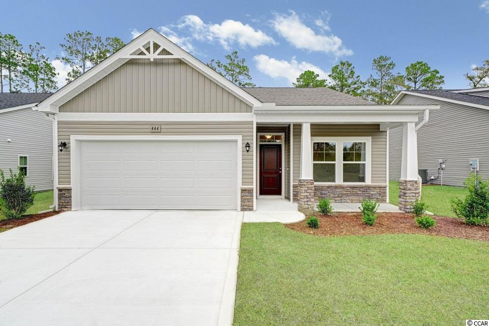 Detached MLS:1816252   444 Shaft Pl. Conway SC