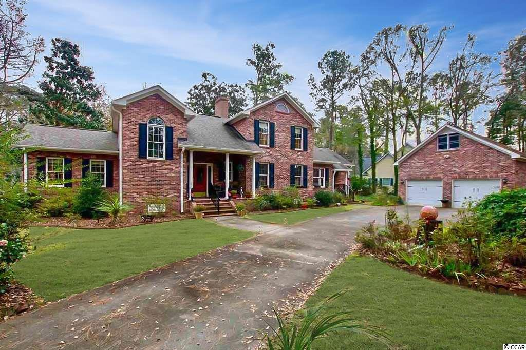 Detached MLS:1816270   4501 Wagon Run Murrells Inlet SC