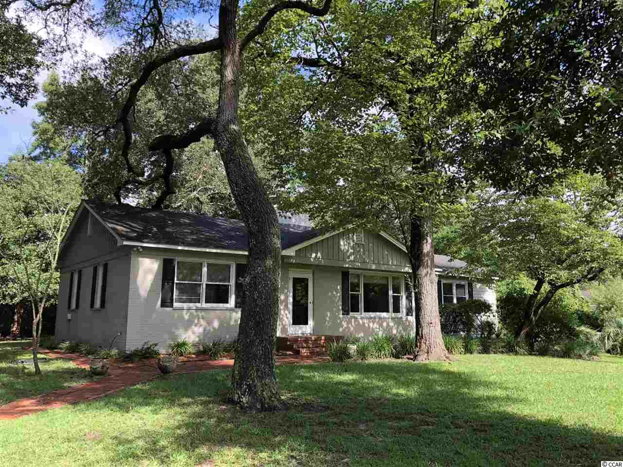 Detached MLS:1816271   153 Pine Tree Ln. Myrtle Beach SC