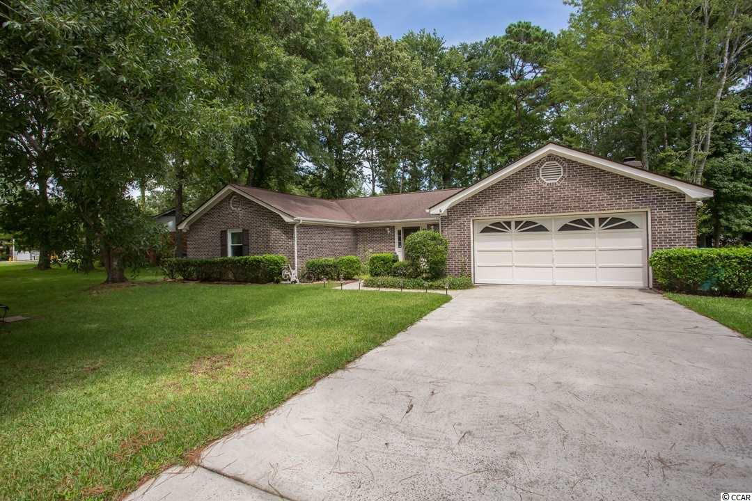 Detached MLS:1816287   1857 Gibson Ave. Surfside Beach SC