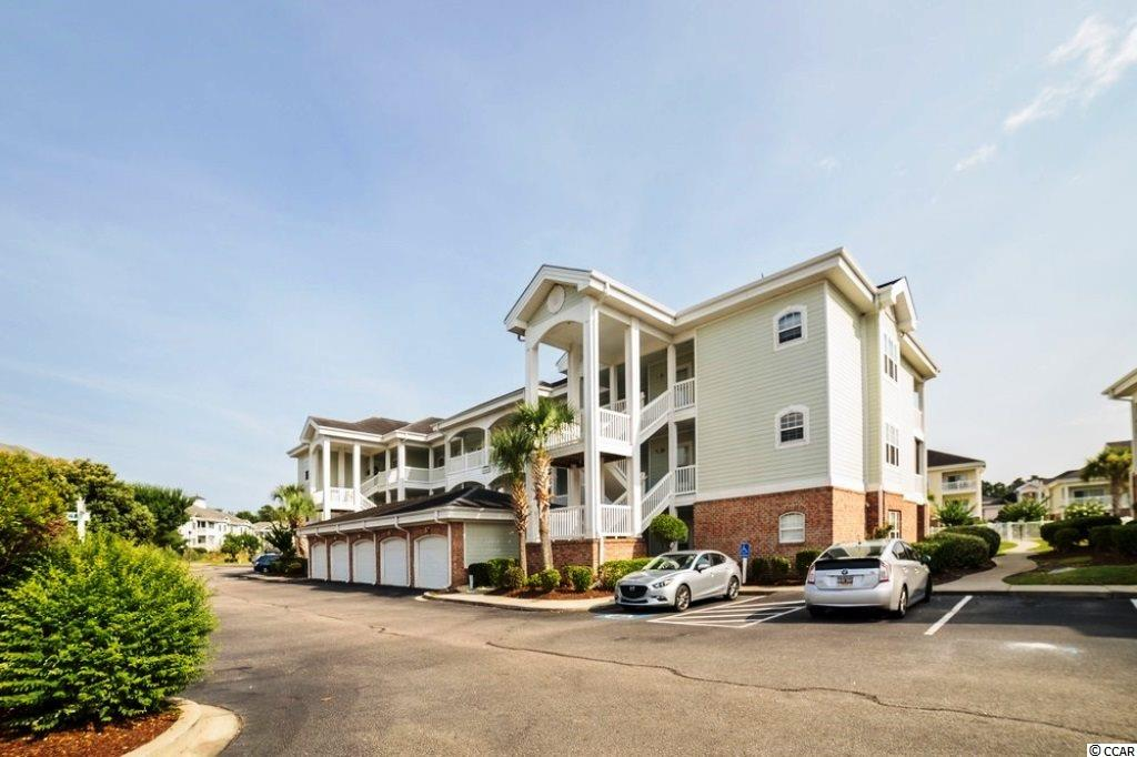 Condo MLS:1816311 Magnolia North  4860 Carnation Circle Myrtle Beach SC