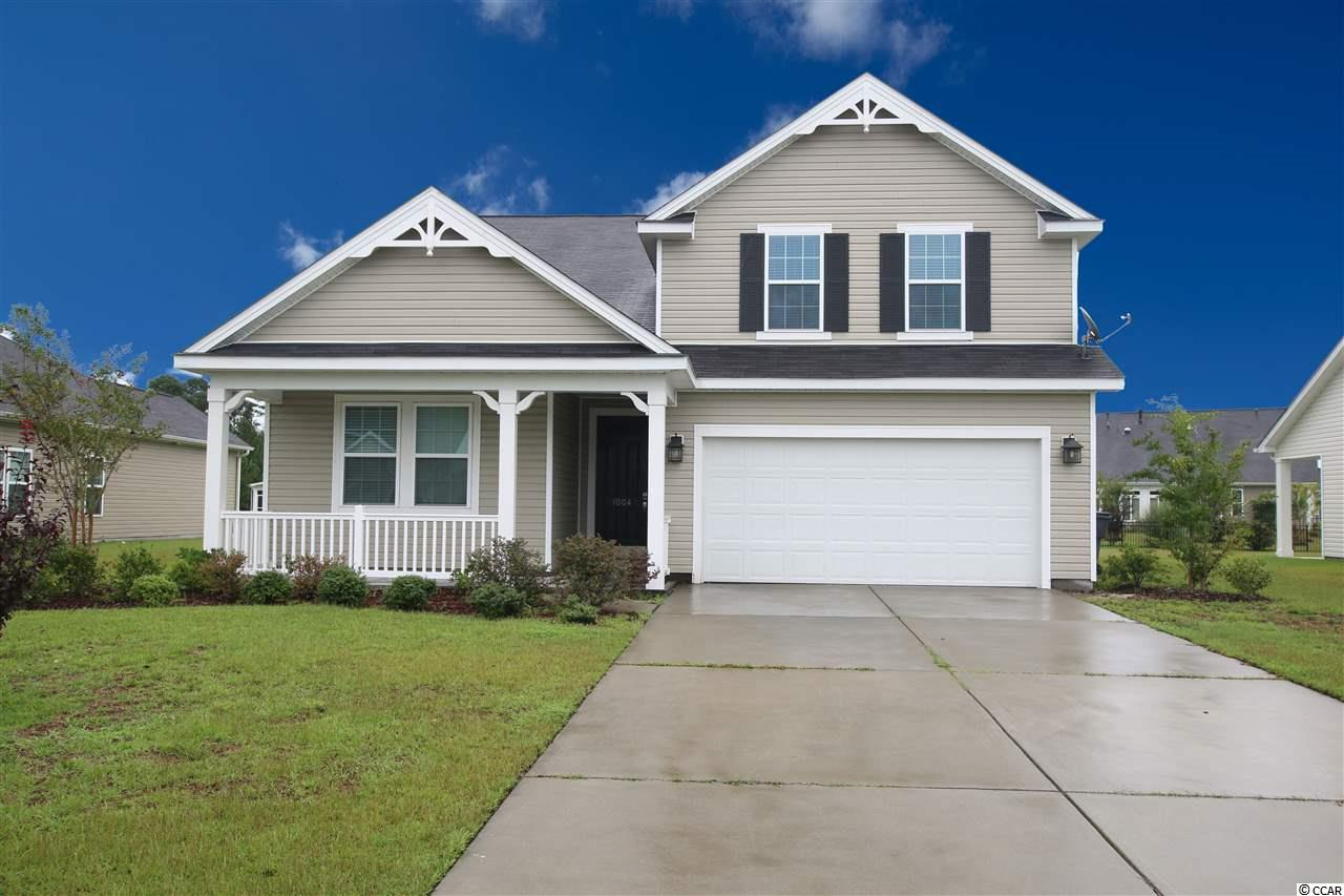 Detached MLS:1816315   1004 Blue Hole Ct. Conway SC