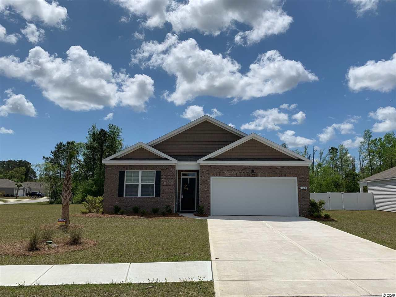 Detached MLS:1816325   428 Carmello Circle Conway SC
