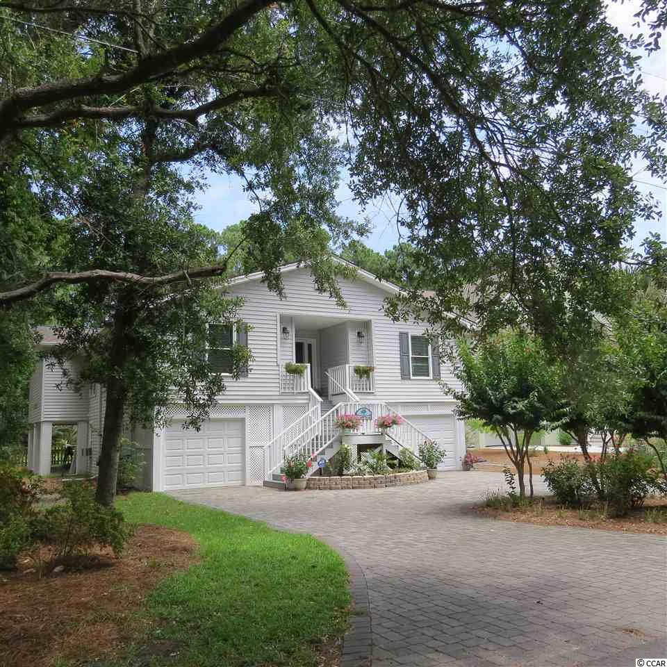 Detached MLS:1816342   91 Windover Ave. Pawleys Island SC