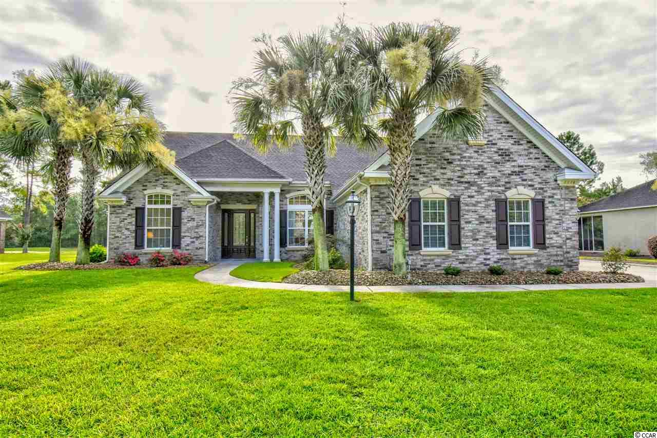 Detached MLS:1816348   4047 Girvan Dr. Myrtle Beach SC
