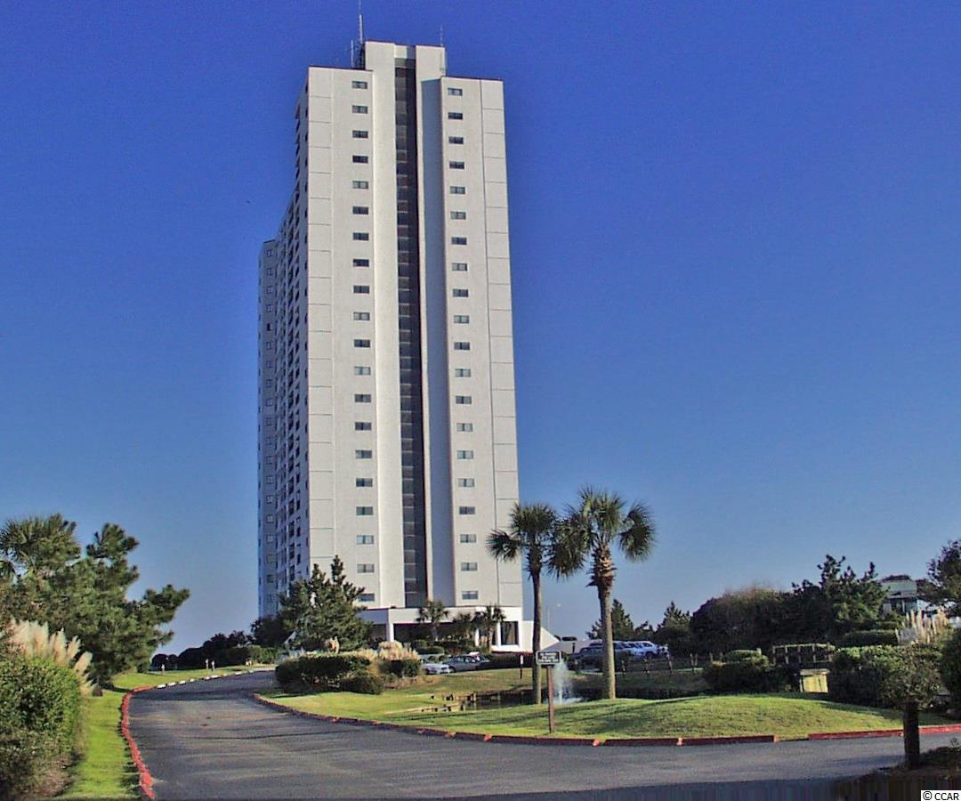 Condo MLS:1816350 MB RESORT RT  5905 S Kings Hwy. Myrtle Beach SC