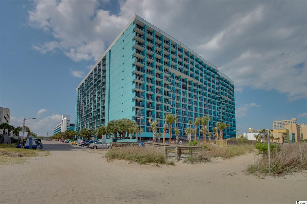 Condo MLS:1816355 Landmark Resort  1501 S Ocean Blvd. Myrtle Beach SC