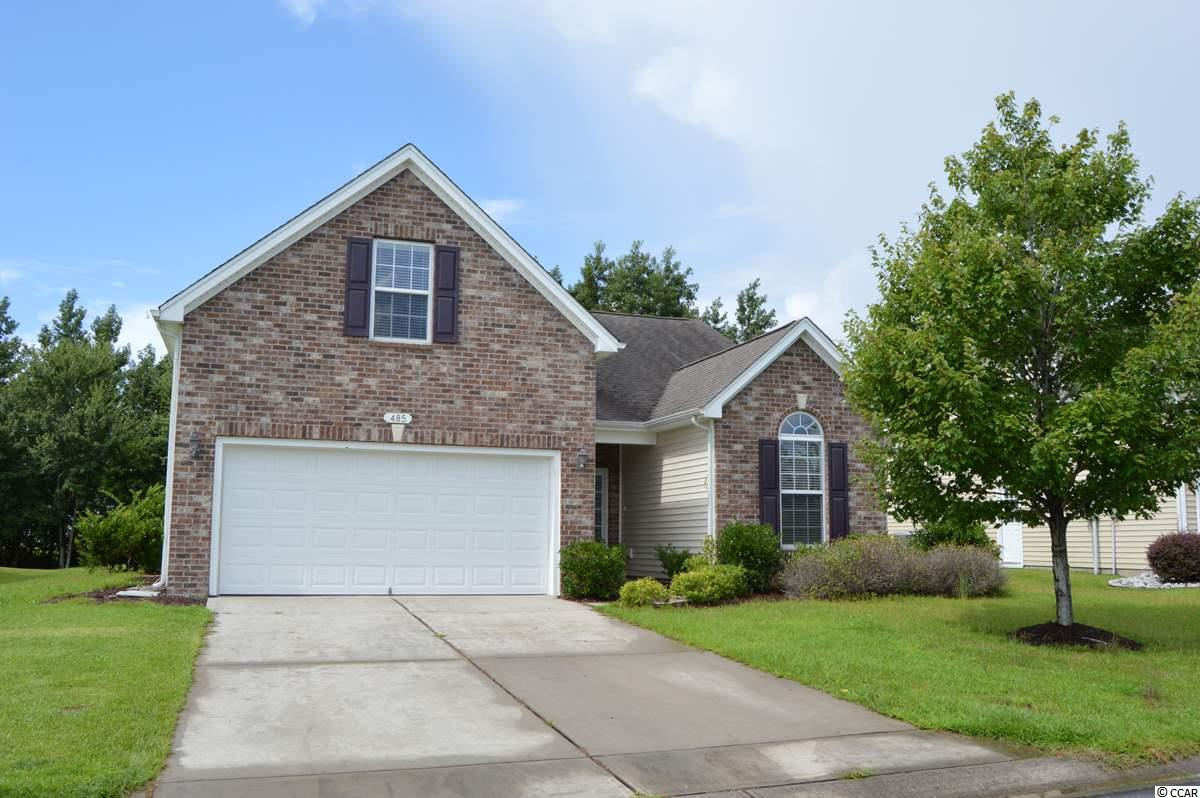Detached MLS:1816374   485 Slippery Rock Way Carolina Shores NC