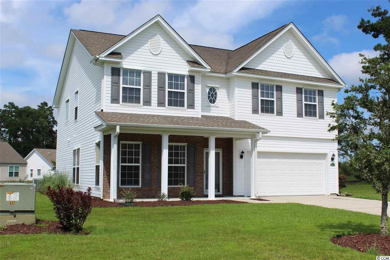 Detached MLS:1816376   700 Callant Drive Little River SC