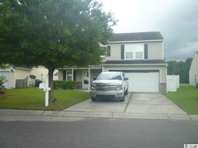 Detached MLS:1816377   263 Bellegrove Dr Myrtle Beach SC