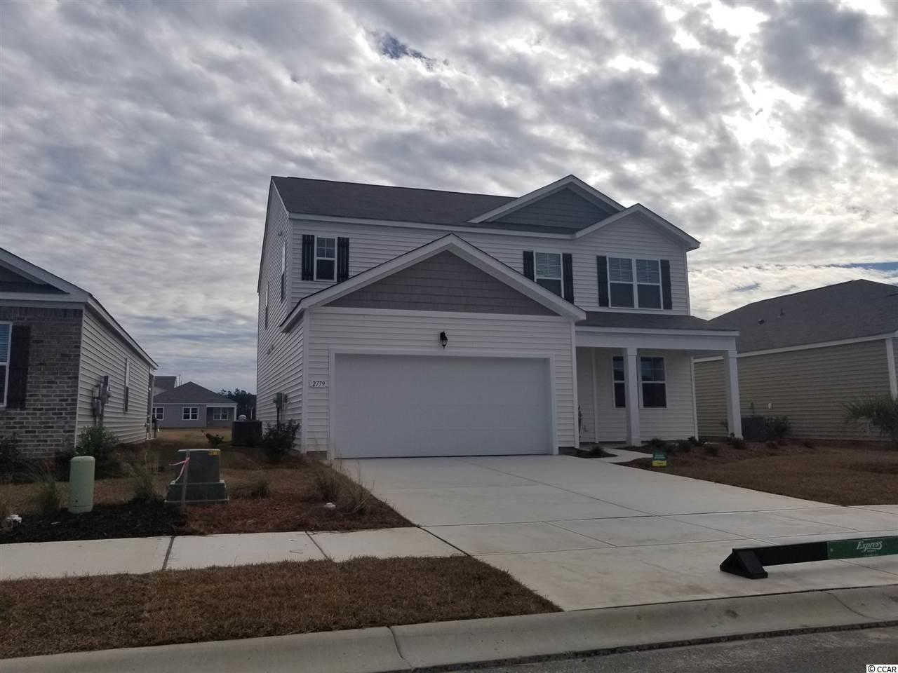 Detached MLS:1816389   2779 Zenith Way Myrtle Beach SC