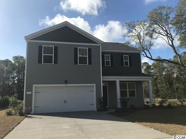 Detached MLS:1816403   16 Parkside Dr. Pawleys Island SC