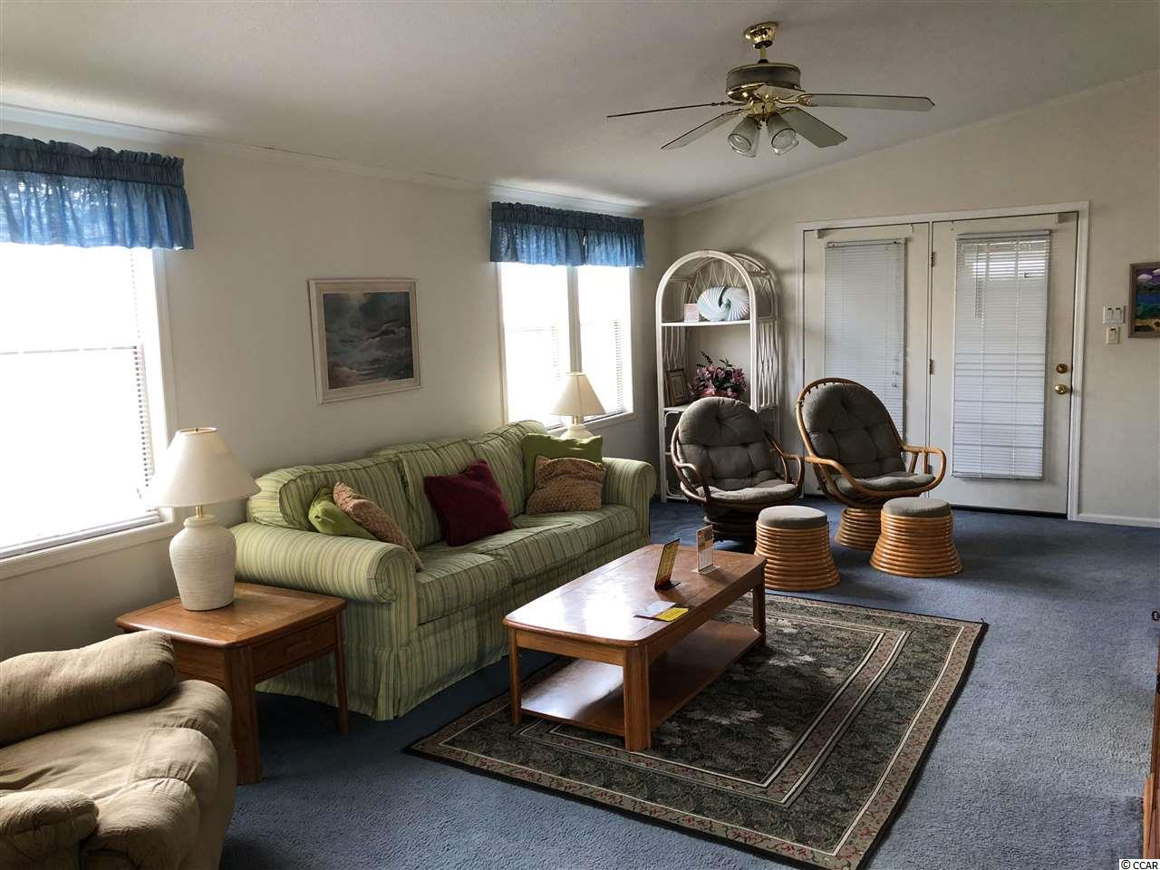 View this 2 bedroom house for sale at  Oceanside Village in Surfside Beach, SC
