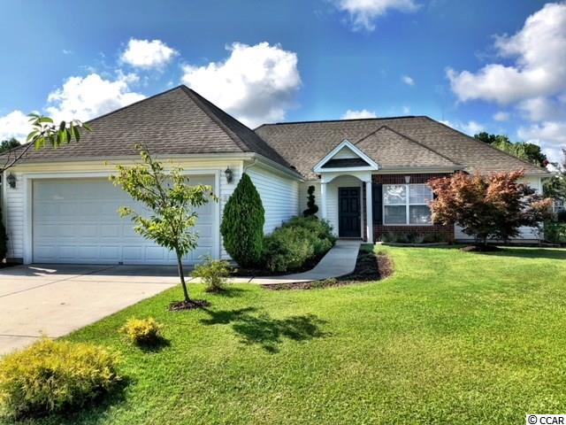 Detached MLS:1816414   232 Marbella Dr. Murrells Inlet SC