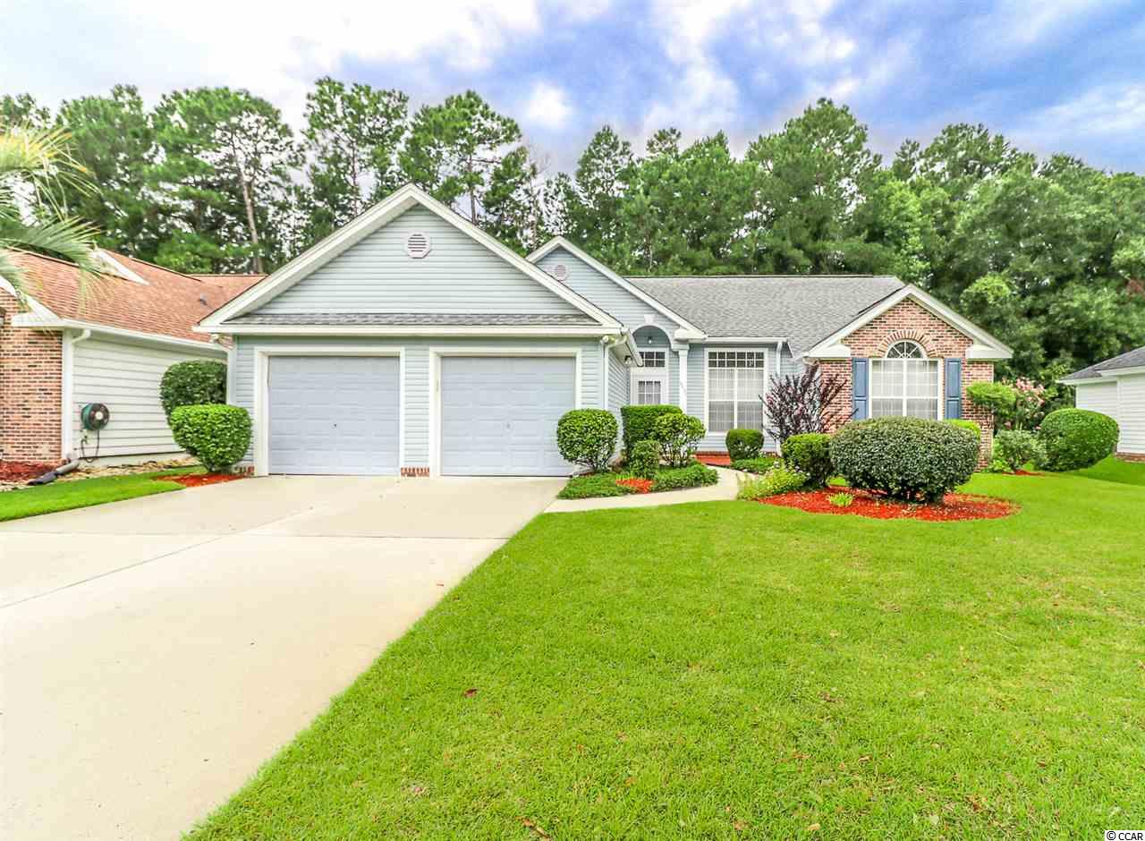 Detached MLS:1816420   4835 Southern Trail Myrtle Beach SC