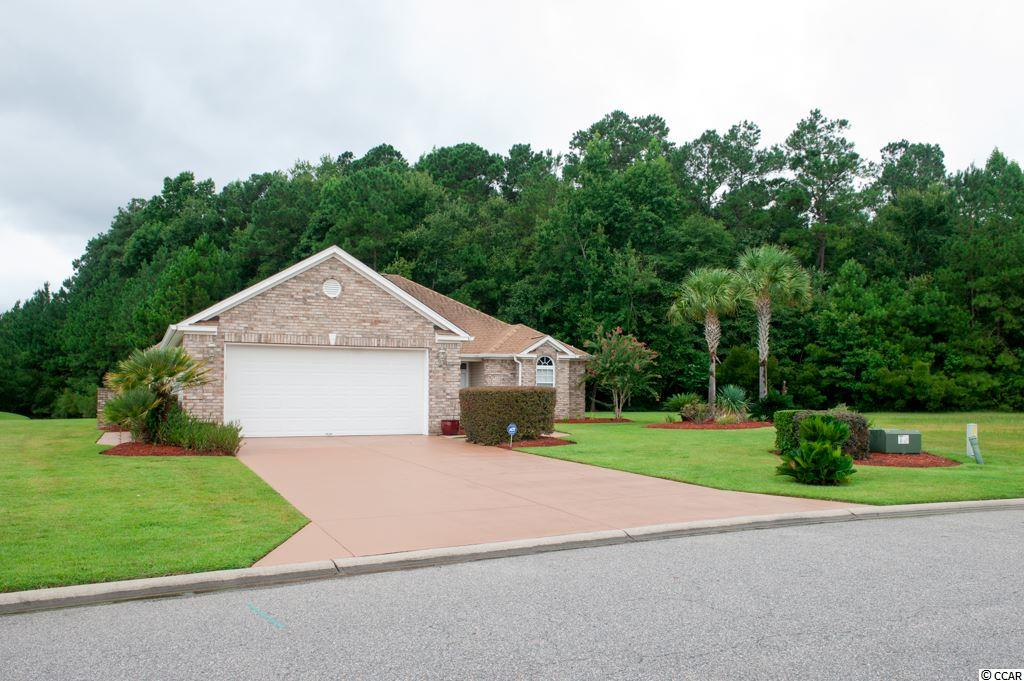 Detached MLS:1816421   405 Countess Court Myrtle Beach SC