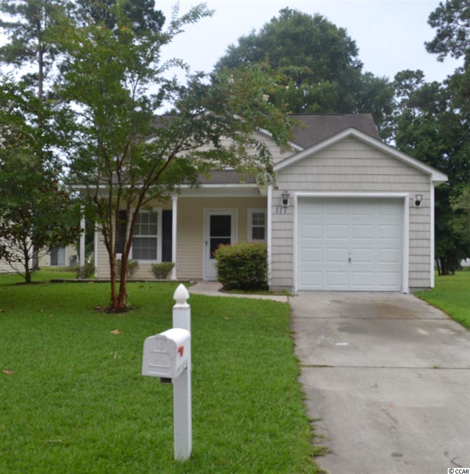 Detached MLS:1816447   117 Bellegrove Dr Myrtle Beach SC