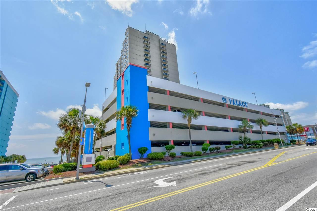 Condo MLS:1816462 PALACE, THE  1605 S Ocean Blvd. Myrtle Beach SC