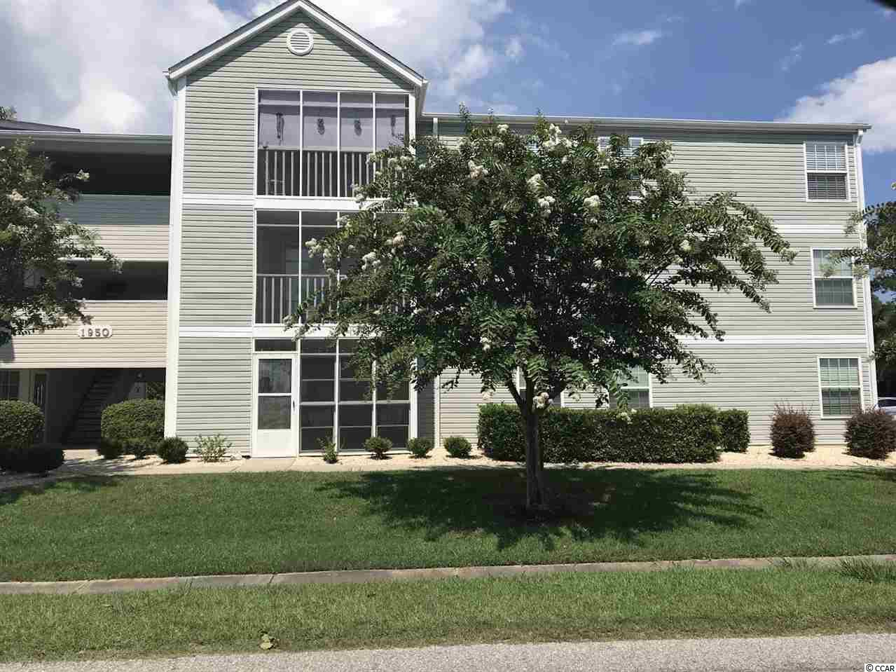 Condo MLS:1816473 Hampton Greens at Deerfield  1950 Bent Grass Dr. Myrtle Beach SC