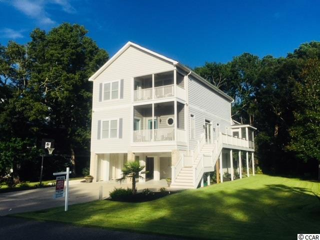 Detached MLS:1816480   89 Cockle Shell Ct. Pawleys Island SC