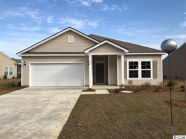 Detached MLS:1816489   889 Devon Estate Ave. Myrtle Beach SC