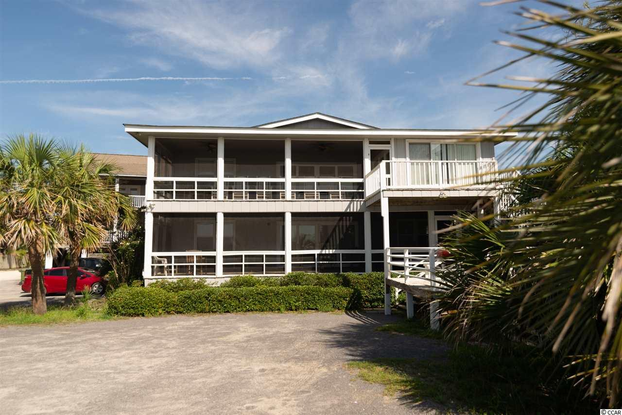 300 Myrtle Ave., Pawleys Island, South Carolina