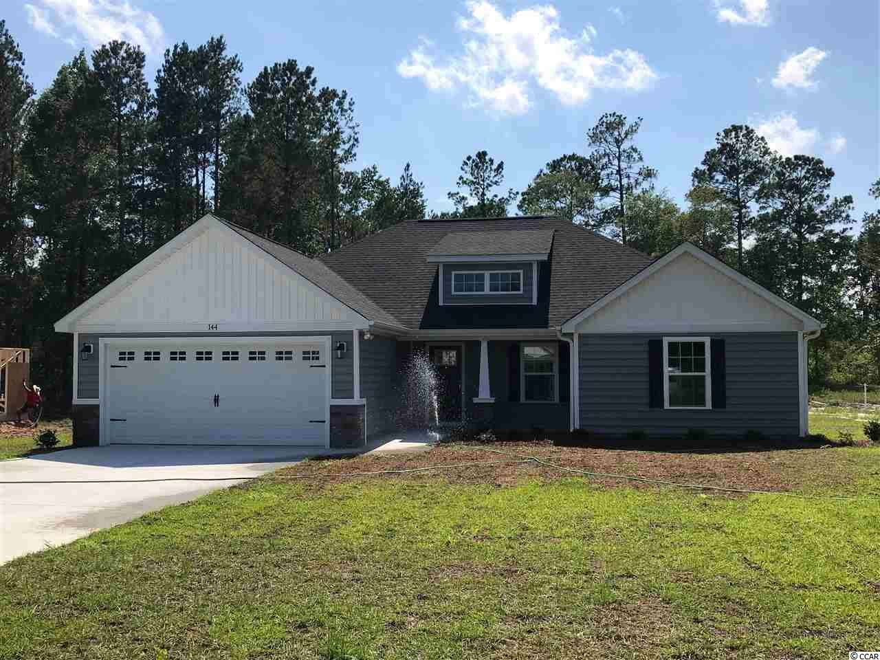 Detached MLS:1816516   144 Penn Circle Galivants Ferry SC