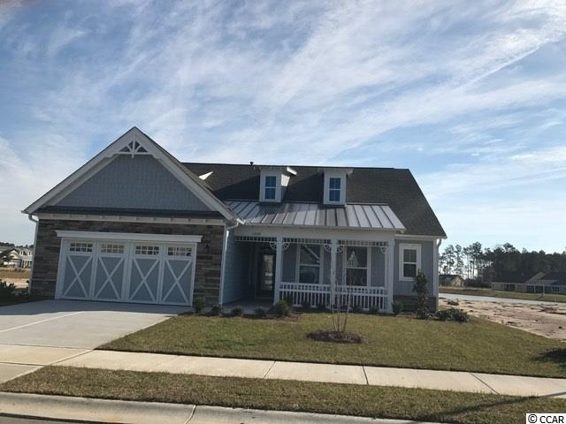 Detached MLS:1816527   1686 Suncrest Dr. Myrtle Beach SC