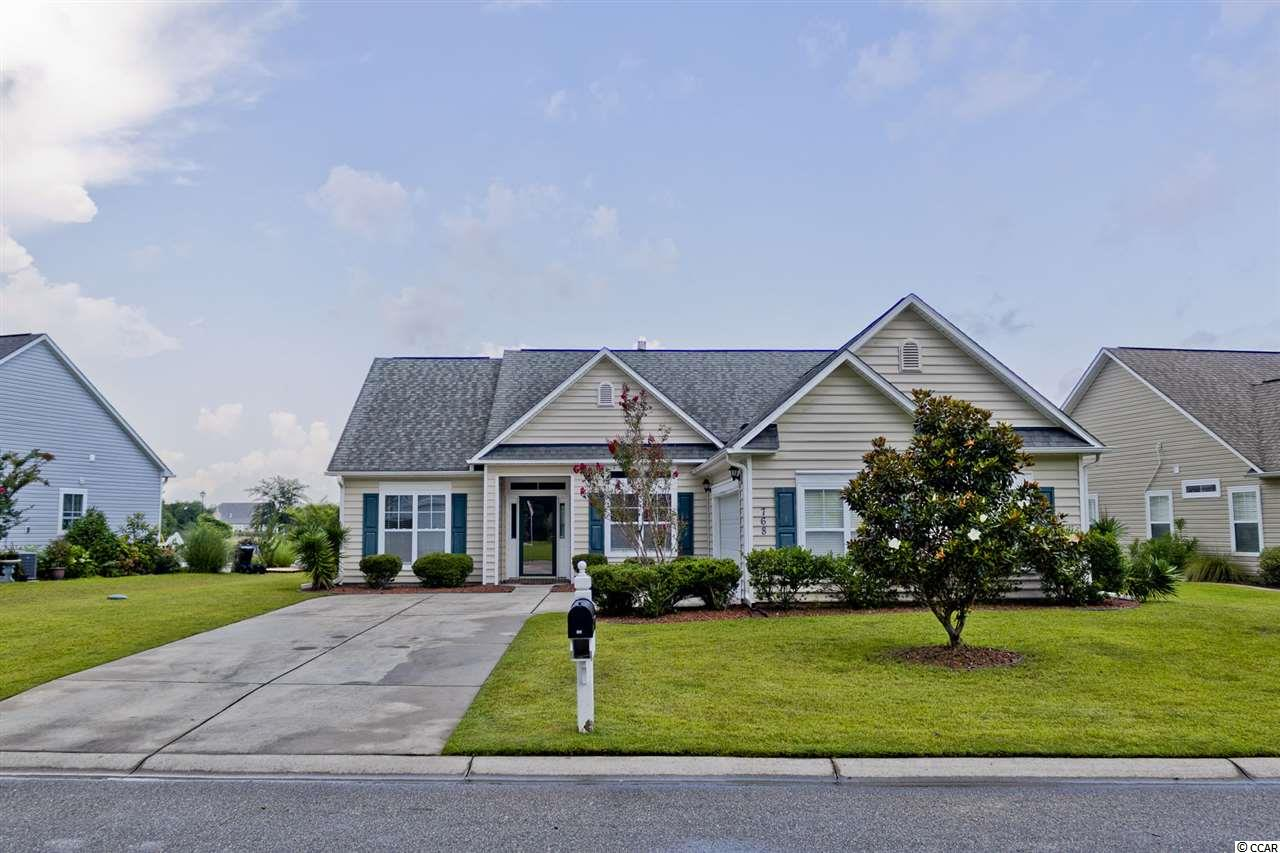 Detached MLS:1816535   768 Wigston Ct Myrtle Beach SC